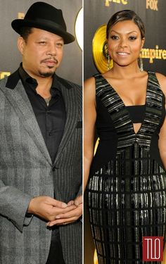 Terrence-Howard-Taraji-P-Henson-Empire-TV-Series-Premiere-Red-Carpet ...