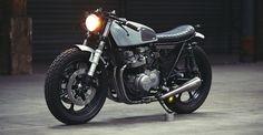 KZ 650 – Clutch Motorcycles