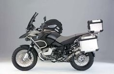 2008 BMW R1200GS, If I owned only 3 motorcycles, this would be one of the 3.