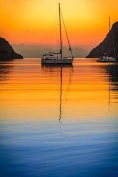 Symi island, Greece The Travel Mogul