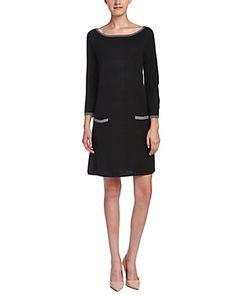 Michael Stars Wool & Cashmere Blend Dress
