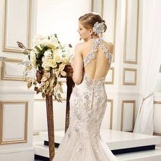 Val Stefani Spring 2015 Wedding Dresses