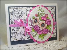 Flourishes Ray of Hope by T. Joy - Cards and Paper Crafts at Splitcoaststampers