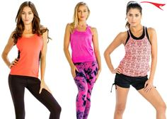 Comfy, stylish and very affordable, they assure high-performance and that you enjoy your yoga classes to the fullest. So, head to an online store and buy yoga tops and bottoms today.
