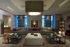 Day Spa Design by KdnD studio LLP - Architecture & Interior Design ...