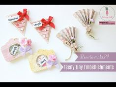 How to make teeny ti