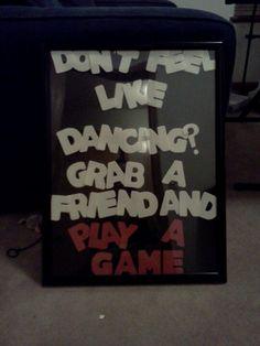 The Game Board @Tiffany Miesler, @Kaylee Skinkis, @Morgan Norton