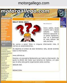 Como colaboradora de motorgallego.com os traigo una primicia: http://www.motorgallego.com/noticia.asp?idno=3726&se=COMPETICION #motorgallego #motor #mercedesbenz #clase #biscuitsgalicia #taxinigranmaria #localguides #yoviajo #taxi #vacaciones #coches #automovilismo