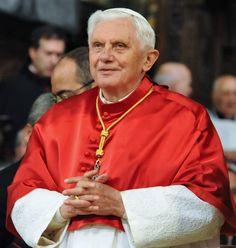 Pope Benedict Xvi, Roman Catholic, Ark, Bento, Heavenly, Bodies, Joseph, Angels, Father
