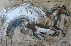 Freedom by Hubert De Watrigant