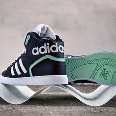 Vamos começar bem o dia com Extaball Adidas? Confere lá http://lojavir.us/extaball !  #lojavirus #lojavirus41 #adidas #adidasshoes #adidasstyle #adidasstyle #adidasextaball #instastyle #lifestyle #instashoes #instapic #adidasstyle