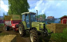 34 Best Farming Simulator 15 images in 2015   Farming, Tractor, Tractors