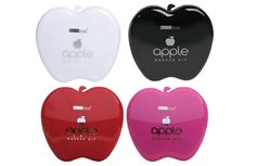 2nd Love Cosmetics - Apple Makeup Kit