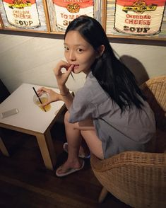 Share, rate and discuss pictures of Esom's feet on wikiFeet - the most comprehensive celebrity feet database to ever have existed. Most Beautiful Faces, Celebs, Celebrities, Celebrity Feet, Pretty Woman, Girl Photos, Winter Fashion, Girly, Actresses