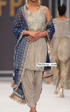 Buy Pakistani Designer Party Dresses online shopping from our collection of Indian Pakistani fancy Party wear fashion suits for USA, UK, Canada, Australia. Pakistani Dresses Online Shopping, Pakistani Formal Dresses, Pakistani Wedding Outfits, Nikkah Dress, Online Dress Shopping, Indian Dresses, Indian Outfits, Pakistani Fashion Party Wear, Pakistani Casual Wear