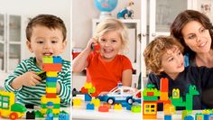New Lego Duplo Read and Build play sets. I didn't see it on this site but it's suppose to be in stores.