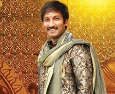 Action Hero Gopichand Marriage On May 12