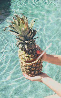 pineapple cup #splendidtropics