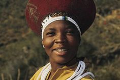 South Africa, Pictures from KwaZulu Natal: the Zulu African Beauty, African Women, Zulu Women, Love Spell Caster, Kwazulu Natal, People Of The World, East Africa, Africa Travel, Hats For Women