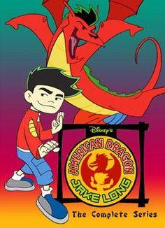 American Dragon: Jake Long (TV Series)