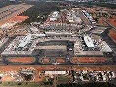 Juscelino Kubitschek, Brasília - 4º lugar