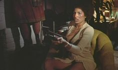 Pam Grier in action! Foxy Brown Pam Grier, Black Goddess, The Way I Feel, African American Women, Classic Movies, American Actress, Erotic, Beautiful Women, Hollywood
