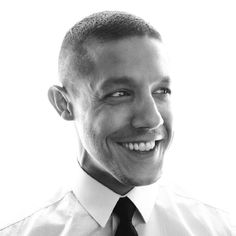 Theo Rossi... Now this is my idea of a perfect man!