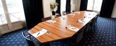 Vergaderen in Arnhem is uitstekend mogelijk bij Best Western Hotel Haarhuis in het centrum van Arnhem! Ons hotel beschikt over 9 zalen met een capaciteit van 2 tot 440 personen. Of u nu met een klein gezelschap gaat vergaderen in Arnhem of een meerdaagse bijeenkomst wilt organiseren, Hotel Haarhuis beschikt over een geschikte zaal. Info: www.hotelhaarhuis.nl