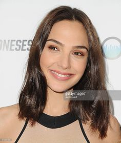 Actress Gal Gadot attends Ford Warriors In Pink And The Moms Host A Mamarazzi Event And Screening For 'Keeping Up With The Joneses' at The London Hotel on October 20, 2016 in West Hollywood, California.
