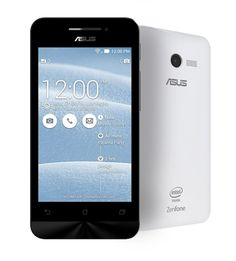 A400CG Zenfone 4 by Asusu, Intel Dual SIM, pearl white color, fashionable smartphone with vibrant colors. Designed to match your unique style. Capture the most mesmerizing moments of your life with this phone, clear display with gorilla glass screen, dual SIM allowing you to have one device for personal and work needs.  http://www.zocko.com/z/JIYUi