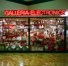 Farewell, Galleria: An Ode to Toronto's Time Warp Mall | VICE | Canada