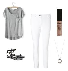 """Untitled #34"" by hrowbot on Polyvore"