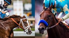 The Rebel match between Take Charge Brandi (left) and American Pharoah (right) will be the first time 2-year-old male and female champions have met before the Kentucky Derby. (Photos by Eclipse Sportswire) Saturday's Grade 2, $750,000 Rebel Stakes at Oaklawn Park is one of 16 races in the Kentucky Derby Championship Series. It offers 85 qualifying points, with 50 going to the winner. This race will...