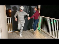 """Hello everyone, here is the new """"Señal"""" Sensual Bachata dance video from Ataca and La Alemana, and I got to say that it's the first time I see them Bachata Dance, Dance Moves, Dance Teacher, Dance Class, Choreography Videos, Dance Videos, When You Are Happy, Best Dance, Learn To Dance"""