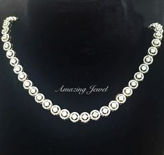 Pakistani Jewelry, Indian Jewelry, Jaipur, Sterling Silver Jewelry, Jewelery, Jewelry Accessories, Diamonds, Facebook, Elegant