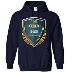 (Top Tshirt Discount) 2015 CHAR This Is YOUR Year [Hot Discount Today] Hoodies, Funny Tee Shirts