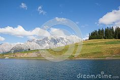 #Water #Reservoir #Lake At #Bürgl #Alm In #Dienten Am #Hochkönig In #Salzburg #Austria @dreamstime #dreamstime #nature #landscape #season #summer #hiking #mountains #austria #salzburg #panorama #wonderful #colorful #beautiful #travel #vacation #outdoor #holidays #sightseeing #leisure #stock #photo #portfolio #download #hires #royaltyfree Salzburg Austria, Portfolio, Land Scape, My Images, Sunny Days, Golf Courses, Hiking, Outdoor, Colorful