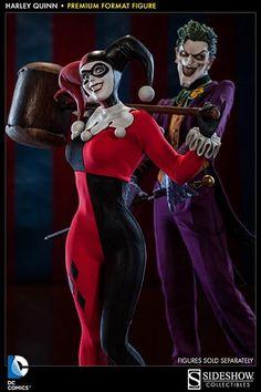 Harley Quinn Premium Format Figure
