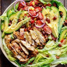 Einfach und schnell ein paar Pfund verlieren? Mit unseren gesunden Gerichten klappt es im Handumdrehen.