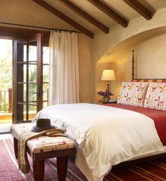mediterranean bedroom design pictures remodel decor and ideas