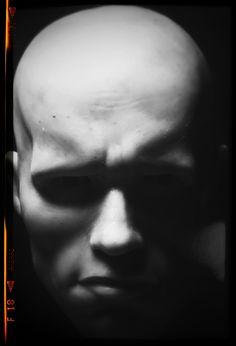 Terminator 1984 Sculpture
