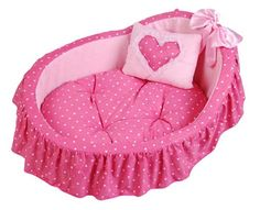 princess dog beds | Payment: We accept PayPal only.