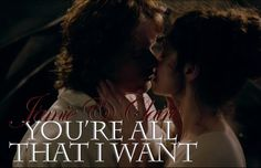 Outlander ( WARNING. ADULT CONTENT) Episode 107 he Wedding. | Jamie & Claire: You're All That I Want