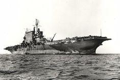 Lexington Class USS Saratoga (CV-3) Picture Gallery