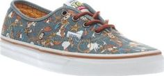 Vans Navy Authentic Toy Story Woody Womens Its a rootin tootin time to be alive as Woody makes his way into your shoe collection. The Vans Authentic Toy Story arrives in navy fabric, adorned with an all-over print of leading character and a cu http://www.comparestoreprices.co.uk/january-2017-8/vans-navy-authentic-toy-story-woody-womens.asp