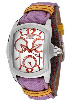 Invicta Lupah Luxury Watches