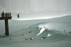 YEEEEEEEEEEHAAAAAAA ! #surf
