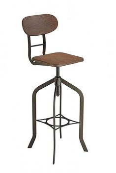 Industrial style modern kitchen bar stools industrial style bar stools uk kitchen ideas on a budget .