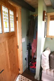 """""""Lord, help me!"""" she said.: Tiny House for a Family of Four. Yes!"""