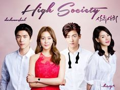 high society kdrama - Love this one!  Google Search
